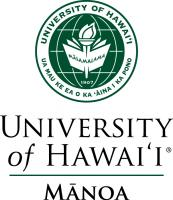 Hawaii Manoa Logo