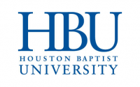 Houston Baptist University Logo
