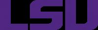 Louisiana state logo