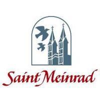 Saint Meinrad Logo