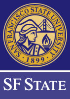 San Francisco State logo