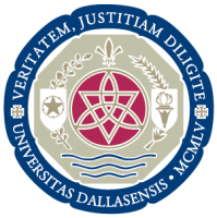 University of Dallas Seal