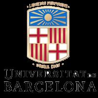 University of Barcelona logo