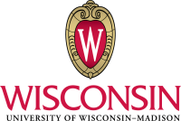 Wisconsin Madison Logo